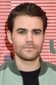 Paul Wesley Headshot