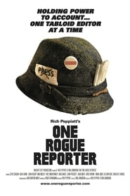 One Rogue Reporter 2014