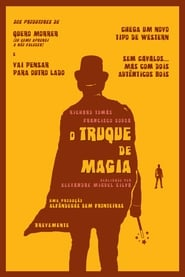 The Magic Trick (2020)
