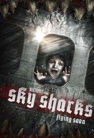 Nonton Film Sky Sharks (2020)