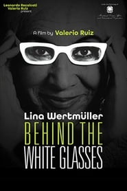 Poster for Behind the White Glasses