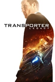 Transporter Legacy (2015) | The Transporter Refueled