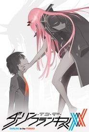 DARLING in the FRANXX: Season 1