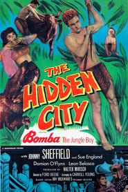 Bomba and the Hidden City (1950)