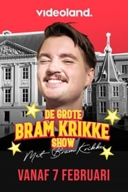 The Great Bram Krikke Show with Bram Krikke 2021