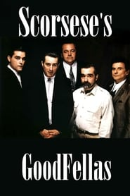 Scorsese's Goodfellas (2015)