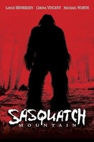 Sasquatch Mountain 2006