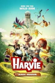 Watch Harvie and the Magic Museum on Showbox Online