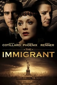 The Immigrant [2013]