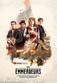 serie Les Emmerdeurs streaming