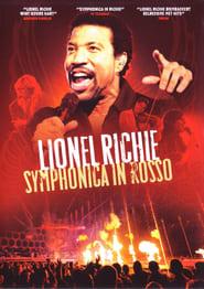 Lionel Richie: Symphonica in Rosso