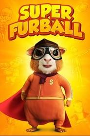Poster Super Furball