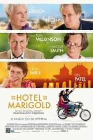 Hotel Marigold online