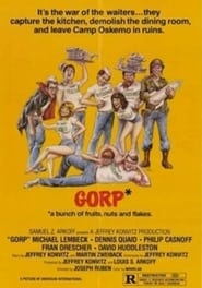 Gorp swesub stream