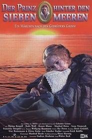 Der Prinz hinter den sieben Meeren plakat