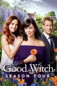 Good Witch Temporada 4