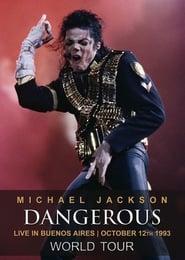 Michael Jackson Live at Buenos Aires 1993 - Dangerous Tour