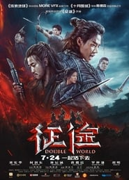 Double World (2020) Dual Audio [Hindi-Chinese] NF WEB-DL 480p & 720p | GDRive