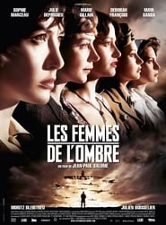 Female Agents (2008)