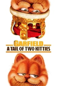 Poster Garfield: A Tail of Two Kitties 2006