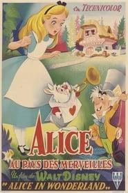 Alice au pays des merveilles en streaming