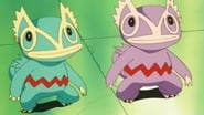 Los Kecleon Saltarines