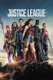 Justice League HDLIGHT 1080p TRUEFRENCH
