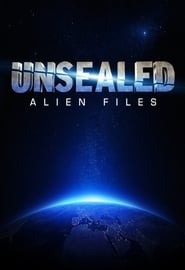 Unsealed: Alien Files Poster