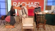 Rach's design buddies Nate Berkus and Jeremiah Brent