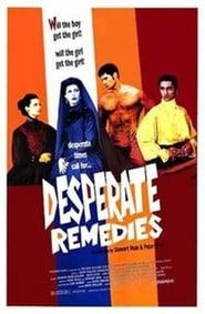 Desperate Remedies (1993)