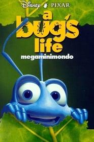 A Bug's Life – Megaminimondo (1998)
