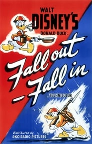 Fall Out - Fall In