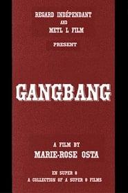 Gangbang (2016) Zalukaj Online