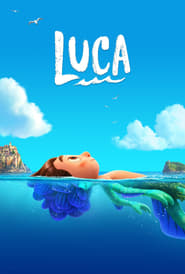 Poster Luca 2021