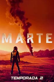 Marte: Temporada 2