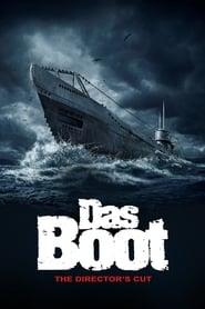 Poster Das Boot 1981