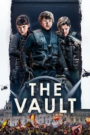 The Vault Free Download HD 720p