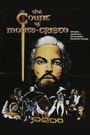 Poster The Count of Monte-Cristo 1975