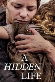 Poster A Hidden Life 2019
