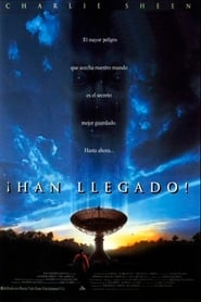 ¡Han llegado! (1996) | The Arrival