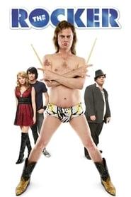 Poster The Rocker 2008