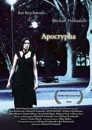 Poster Apocrypha 2011