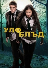 Poster Wolfblood 2017