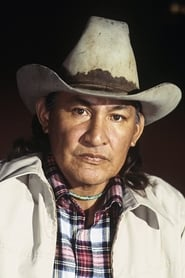 Image Will Sampson