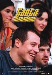 Santa Maradona image