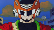 A New Hero, Great Saiyaman, Is Born!