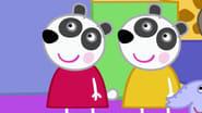 The Panda Twins