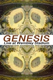 Genesis – Live at Wembley Stadium