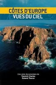 Côtes d'Europe vues du ciel 2007