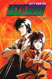 Nicky Larson, City Hunter – Services Secrets